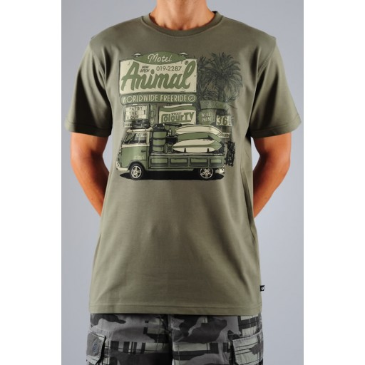 Animal Hadley T Shirt