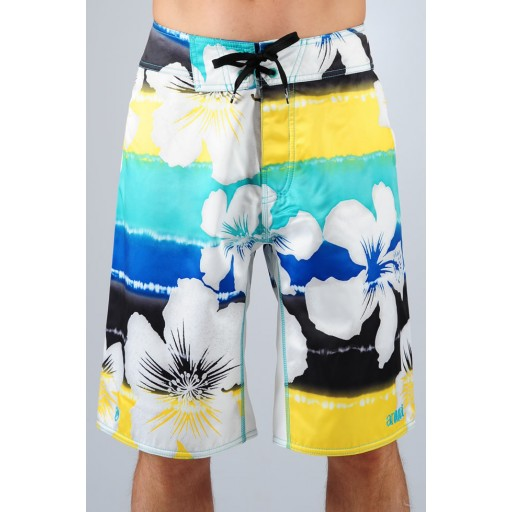 Animal Tilford Shorts (Green)