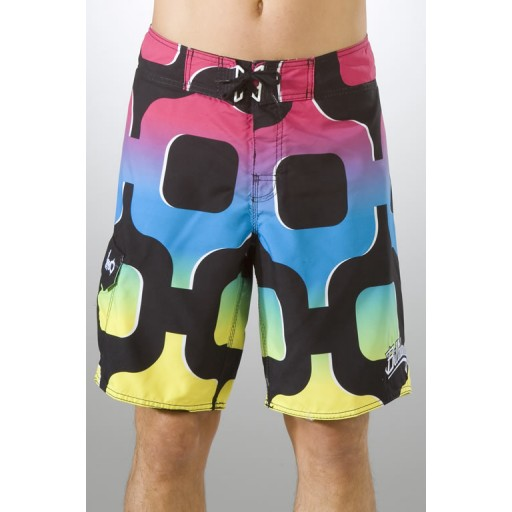 Billabong Take Off board shorts in Black