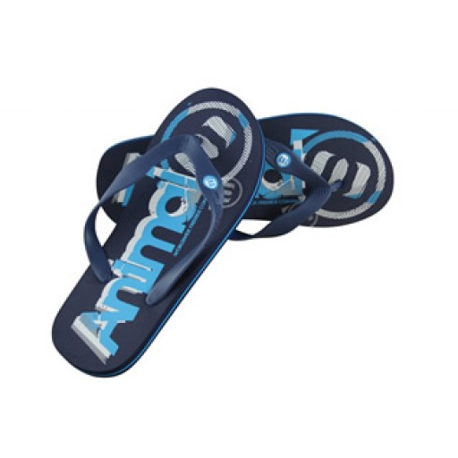 Animal Costaz Mood Indigo Flip Flops