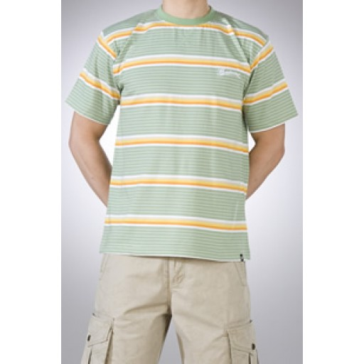 Headworx Do Cachorro Men's Tee in Green