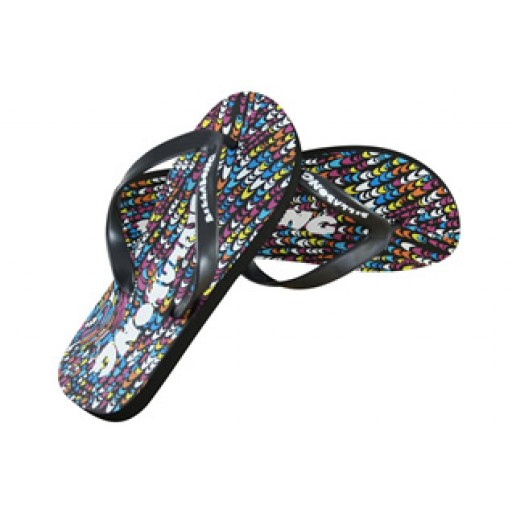 Billabong Lesley Flip Flop In Multi Colour