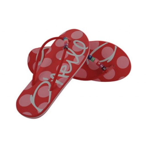 O'Neill Ekika Flip Flop (Coral)