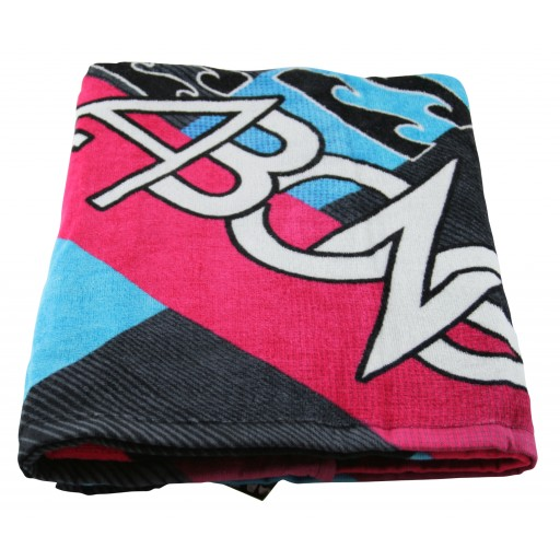 Billabong Anko Purple Towel