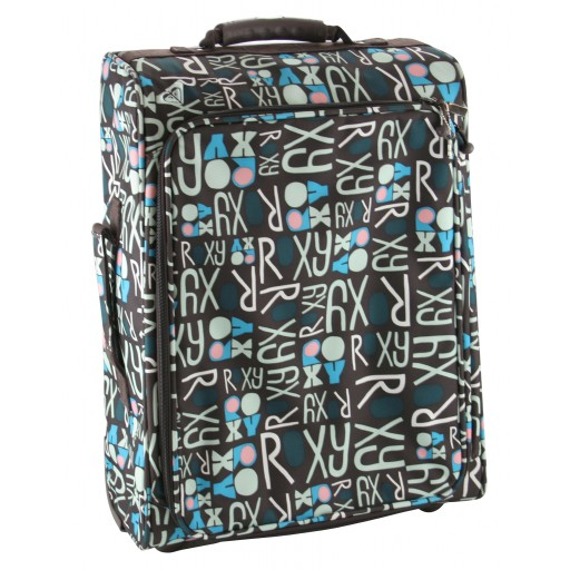Roxy Run Away Bag Luggage