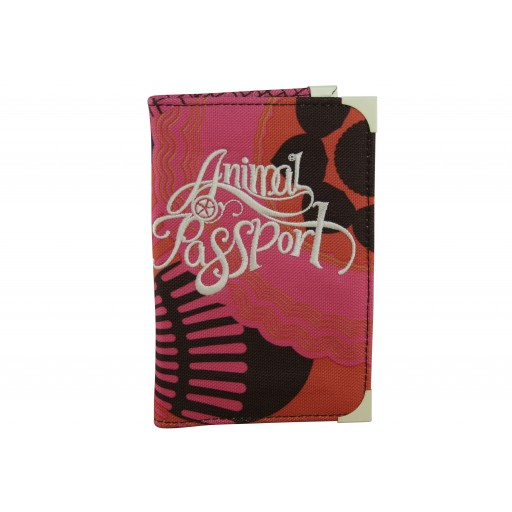 Animal Passport Holder