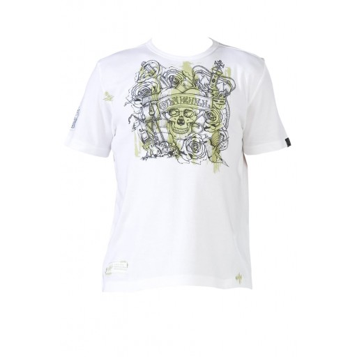 O'Neill Tidal Wave Mens T Shirt Front