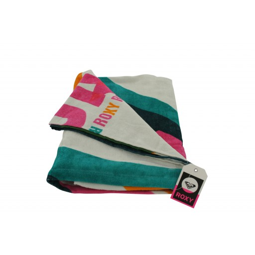 Roxy Rainbow Sun Towel