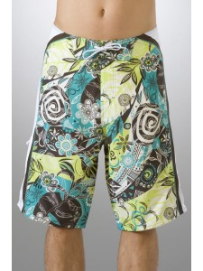 Animal Fibro Mens Shorts