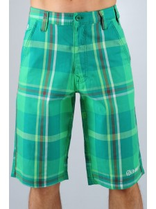 Animal Oswald Shorts (Green)