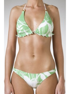 Animal Pugh Bikini in Shamrock