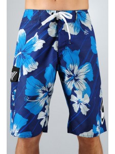 O'Neill Cali Flower Board Shorts (Blue)
