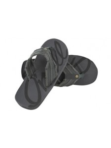 O'Neill Chad Mens Flip Flops (Antracite)