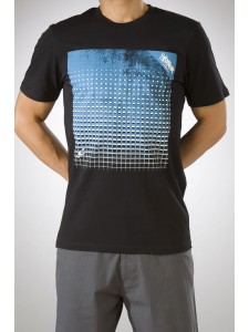 O'Neill Hyper Freak T Shirt (Black)