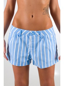 O'Neill Vertical Blue Shorts