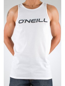 O'Neill Linear Tank Top (White)
