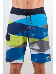 Quiksilver Chambers Men's Shorts (Navy)