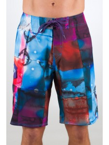 Quiksilver Inkisition Men's Shorts (Ocean)