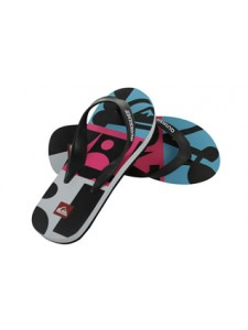 Quiksilver Beach In Men's Flip Flops (WPBS)
