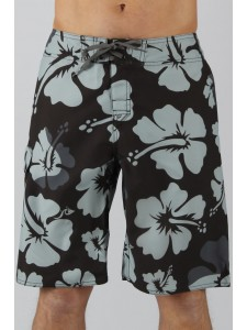 Quiksilver Pupukea Mens shorts (Black)