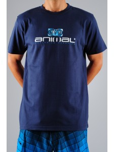 Animal Freeride T Shirt