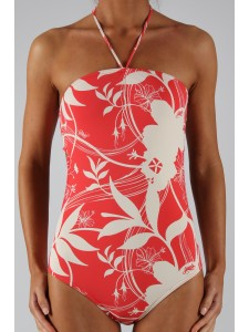 Animal PEAHEN Swim Suit