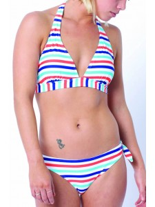Animal Ingra Peach Bikini