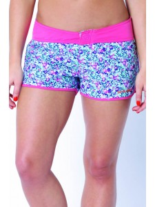 Animal Fernlie Spearmint Boardshort