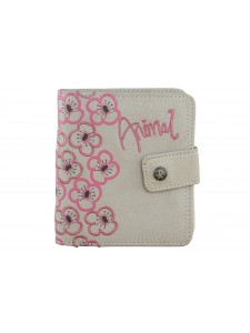 Animal Davui Ladies Wallet