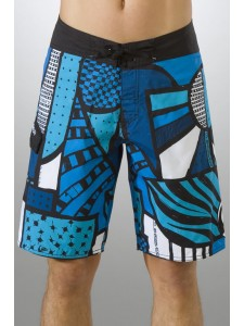 Quiksilver J Dub Cypher Boardshorts Front