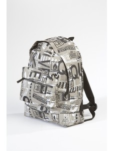 Quiksilver CLAY DUPE Back Pack