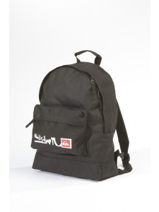 Quiksilver TRUE BLACK Back Pack