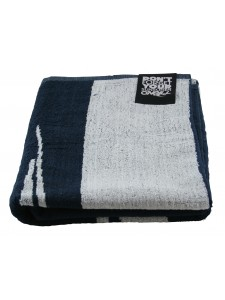 O'Neill Driven Rider Towel