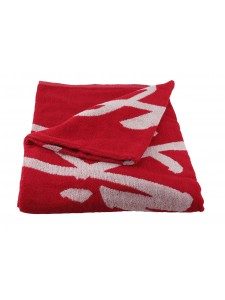Quiksilver Quik Red Towel