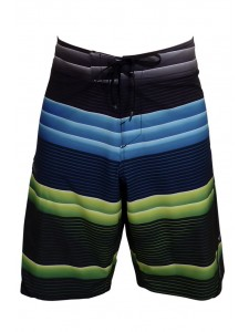 Jordy Freak Mens Board Shorts Front