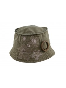 Animal June Bucket Hat