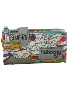 Billabong Laken Purse Front