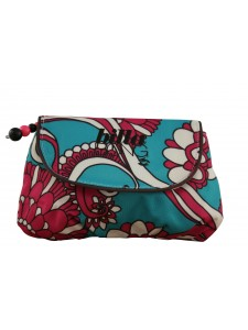 Billabong Lima Zip Up Bag