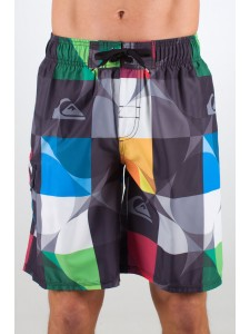 Quiksilver New Rehab Boardshorts Front
