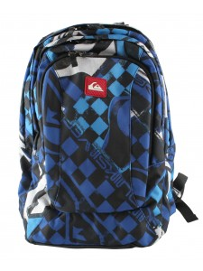 Quiksilver Locker Pulse 25L Backpack