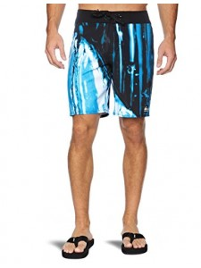 Quiksilver Resin Melt 19 Board Shorts