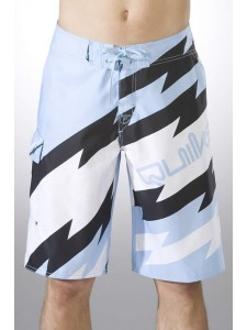Quiksilver High Voltage 21 Board Shorts Front