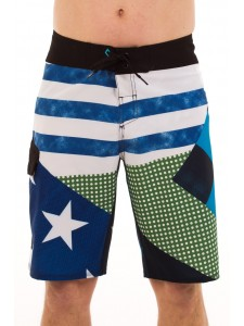 Quiksilver Young Guns Eco 21 Front