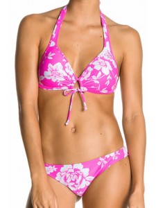 Roxy Beach Babe Boost Halter