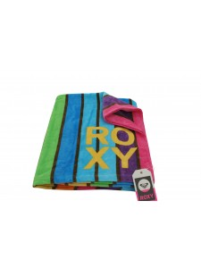 Roxy Easy Does Rainbow Towel