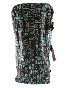 Roxy Wheelie Travel Bag