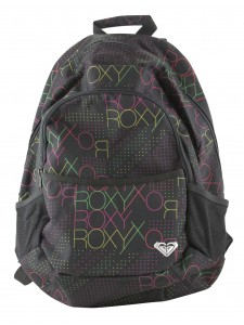Roxy Sure Thing Back Pack
