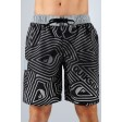 Quiksilver Calico Mens Jam Shorts
