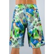 Animal Theodore Board Shorts Back