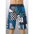 Quiksilver J Dub Cypher Boardshorts Side